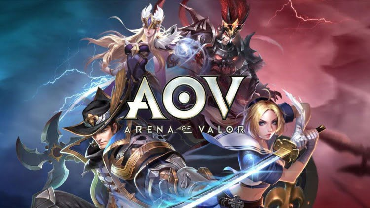 Best Money Making Games, Arena Of Valor