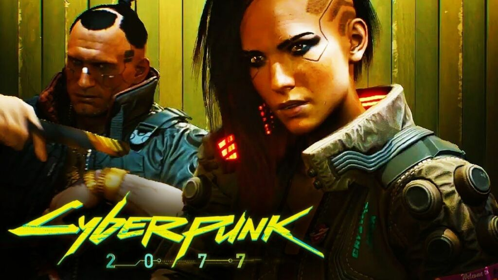 Cyberpunk 2077 Refund