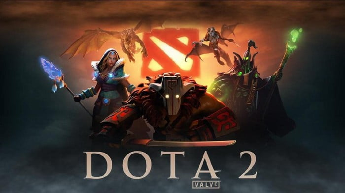 Best Money Making Games, Dota 2