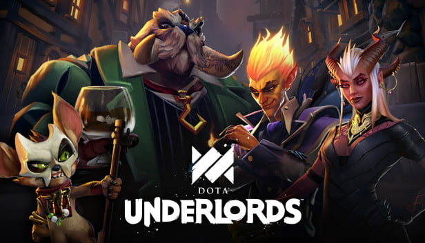 Best Money Making Games, Dota Underlords
