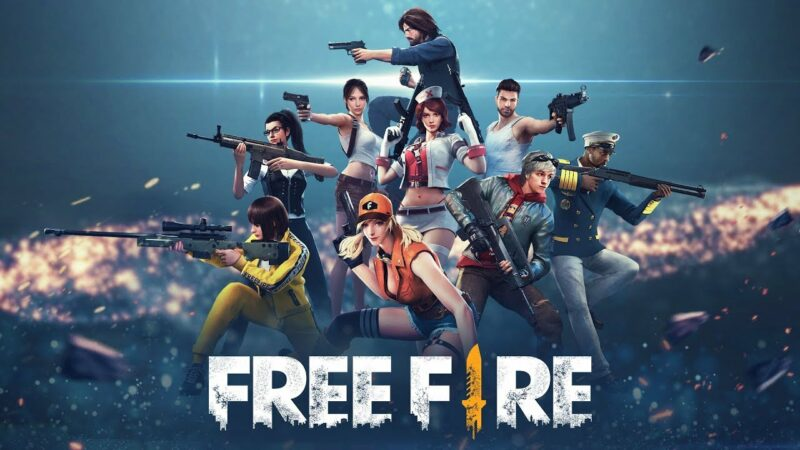 Best Money Making Games, Garena Free Fire