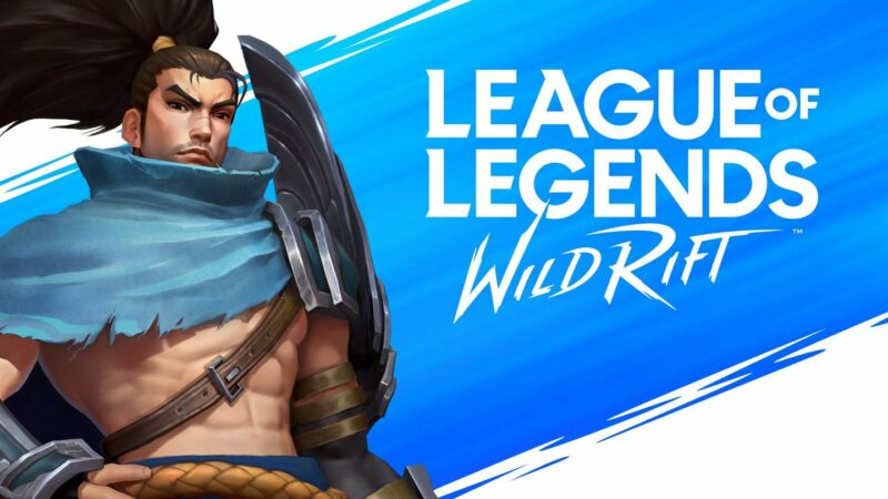 Best Money Making Games, League Of Legends Wild Rift