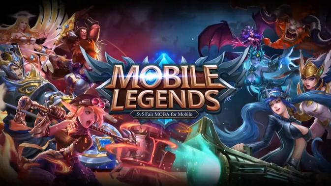 Best Money Making Games, Mobile Legends Bang Bang