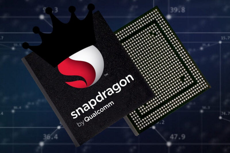 Snapdragon 660 Win