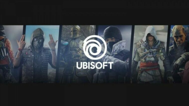 Ubisoft Shares Free Items and Games