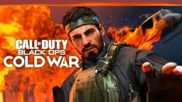 Activision Launched Double Xp For Call Of Duty: Black Ops Cold War And Warzone