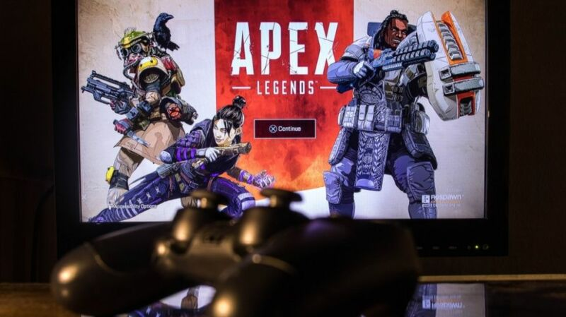 Apex Legends Coming To Nintendo Switch