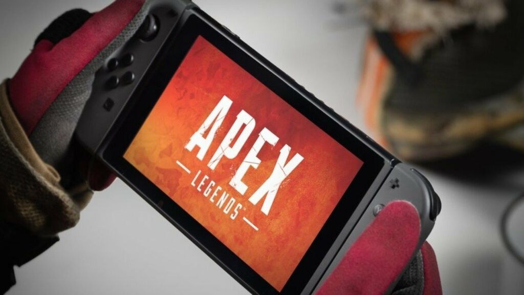 Apex Legends Coming To Nintendo Switch February 2021 (leaks)