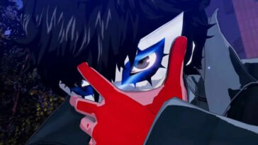 Atlus Releases New Trailer For Persona 5 Strikers Global