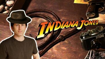 Bethesda Announces Indiana Jones Game Produced By Todd Howard