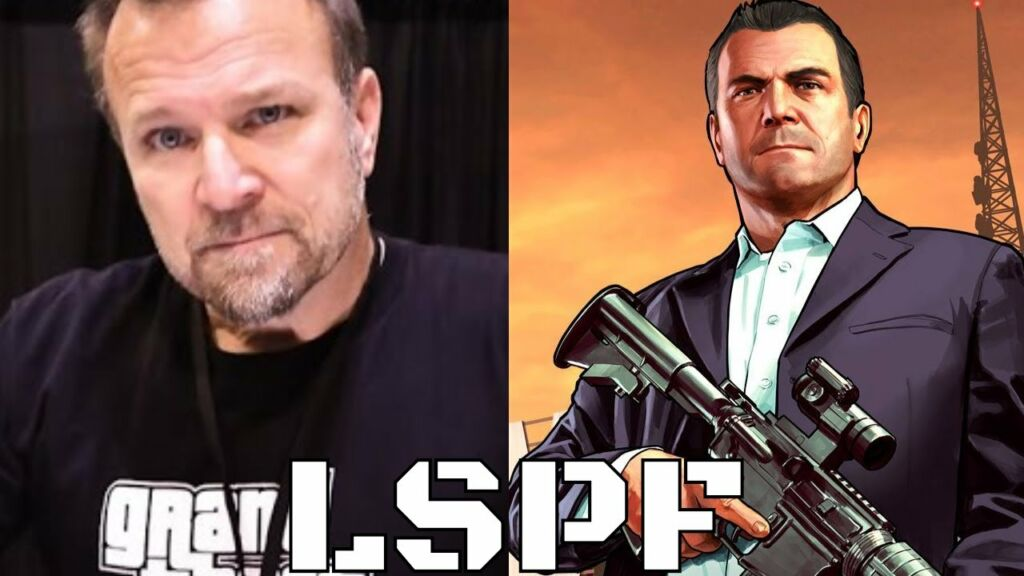 Michael De Santa Actor In Gta 5 Is Infected By Covid 19