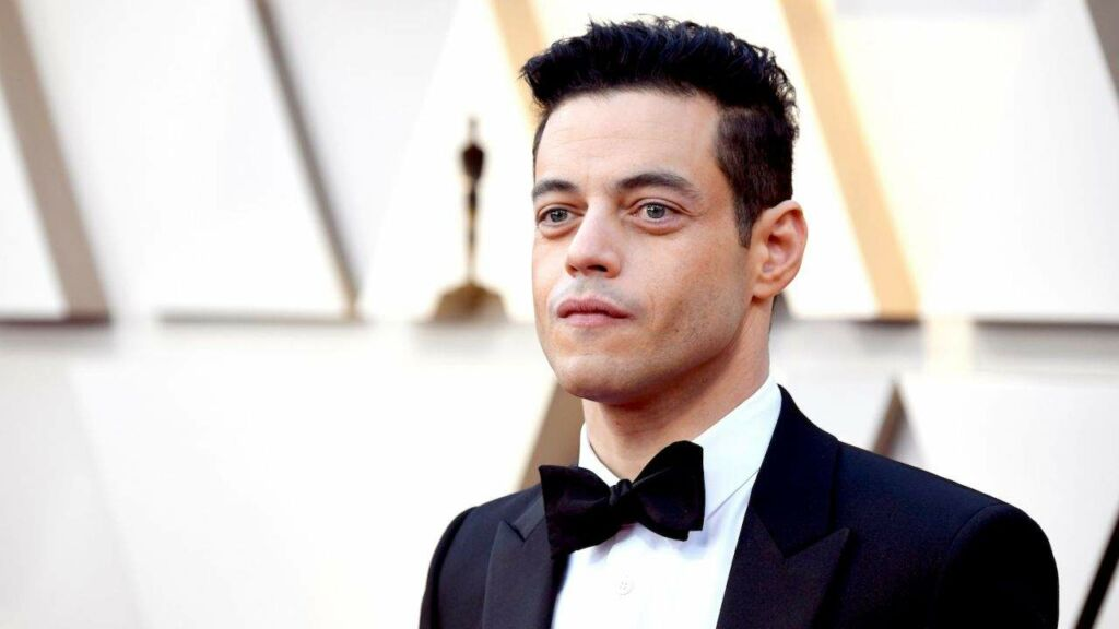 Rami Malek Will Star The Little Thing