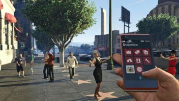 Maybe for GTA 6, Rockstar Games Showcases New NPC AI Technology