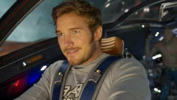 Chris Pratt Will Be In Thor New Movie