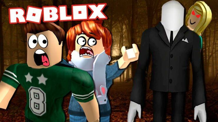 5 Best Scariest Games on Roblox in 2021
