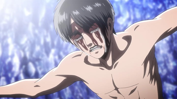 Attack on Titan Creator Doesn't Want Eren to Be a Popular Character