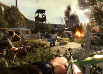 Dying Light Free on PC for a Limited Time
