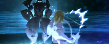El Shaddai Ascension of the Metatron is Coming to PC