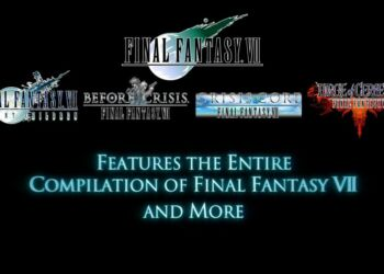 Final Fantasy 7 Ever Crisis Comes to Mobile Devices