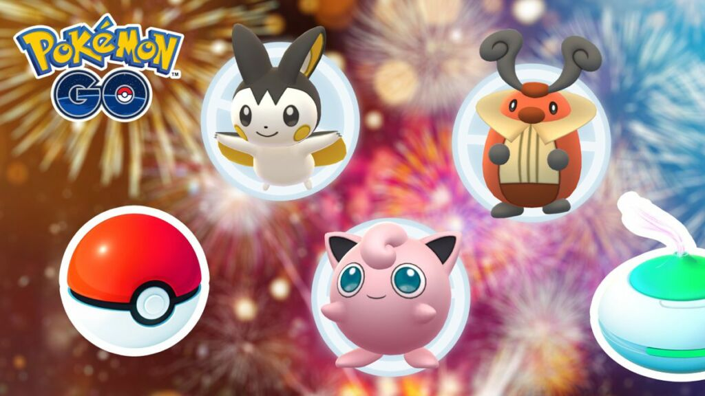 Need a Help? Here's Pokemon GO Carnival Event Locations, Details and Date