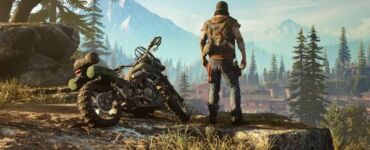 PC System Requirements for Days Gone