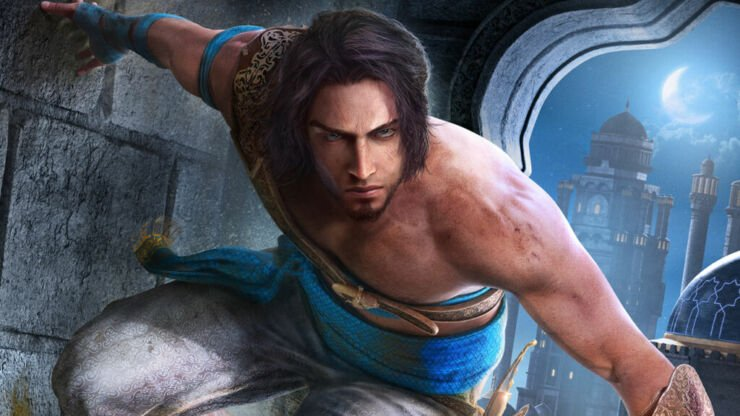 Prince of Persia: The Sands of Time Game Delayed Again