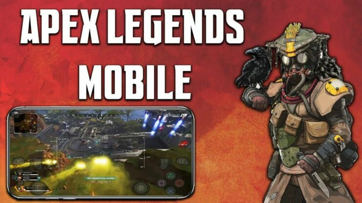 System Requirements for Playing Apex Legends Mobile