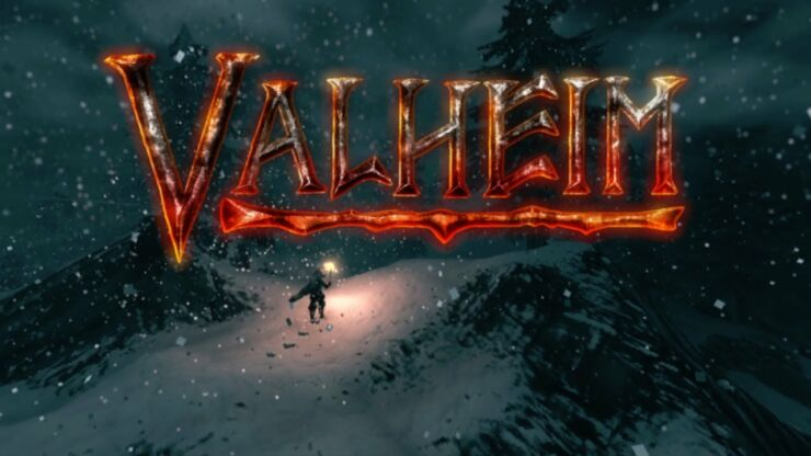 Valheim Takes Over Steam Weekly Top Sellers List
