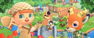 Animal Crossing New Horizons: New Bugs for March