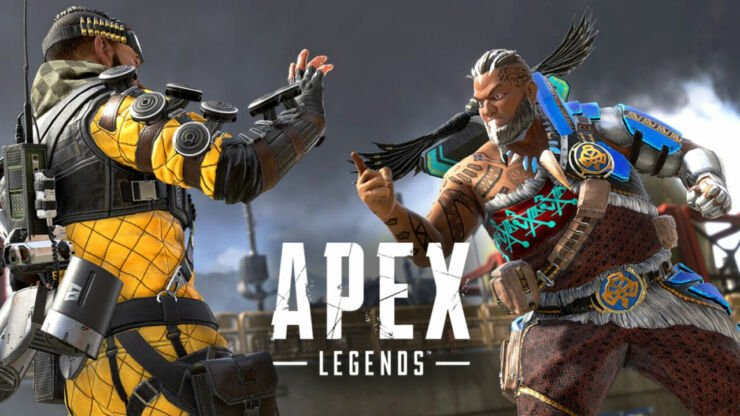 Apex Legends Overtime Comic Book Series Announced