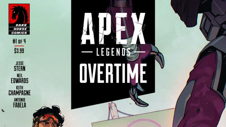 Apex Legends Overtime