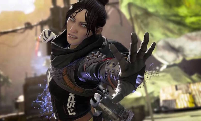 Apex Legends Players on Switch: We Are Disappointed With This Game