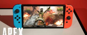Apex Legends Reveals Trailer for Nintendo Switch