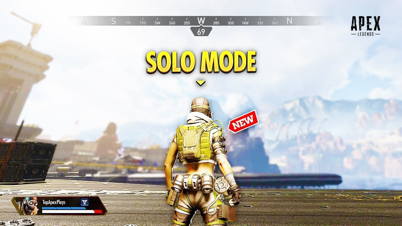 Apex Legends Solo Mode Will Be Back Soon