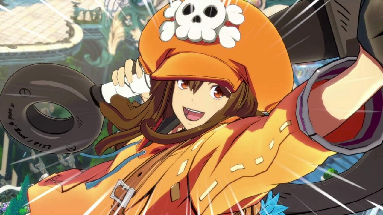 Guilty Gear Strive was Delayed Until June