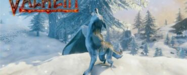 How To Tame A Wolf In Valheim