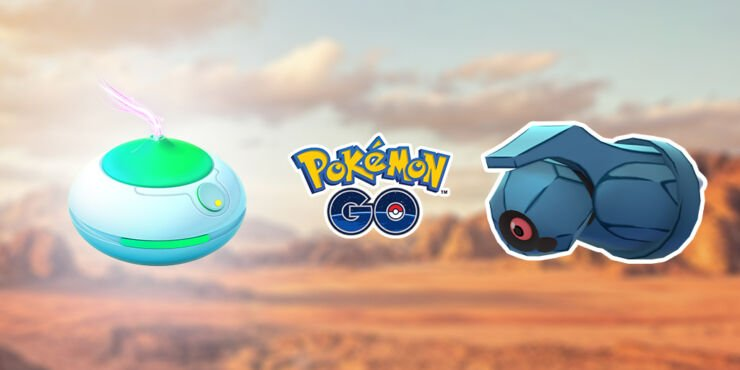 Pokemon Go Beldum Incense Event Details