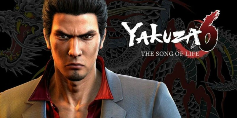 System Requirements to Play Yakuza 6: The Song of Life
