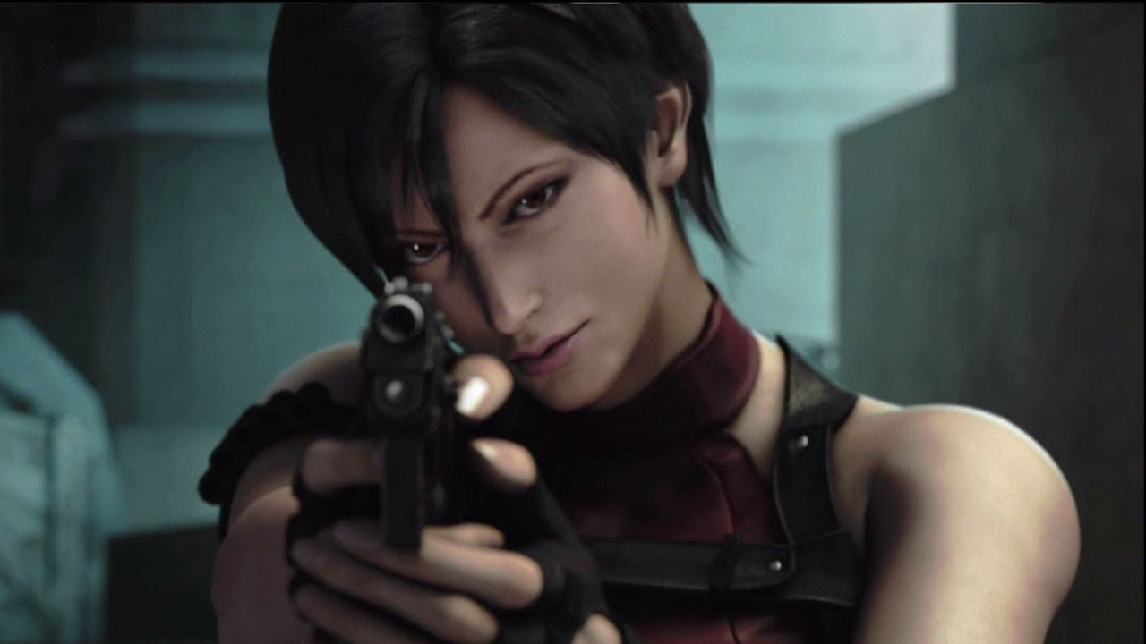 Teppen Adds Character From Resident Evil, Ada Wong