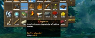 How To Get Copper Ore In Valheim 3