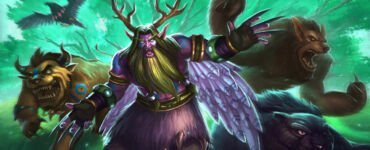 How To Play Classic Combo Druid In Hearthstone