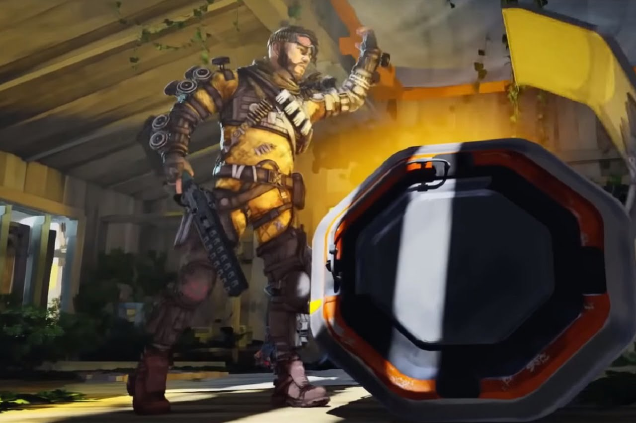 No White Loot In Apex Legends Legacy (dev Remove It)