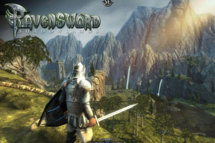 Ravensword Shadowlands Coming To Nintendo Switch