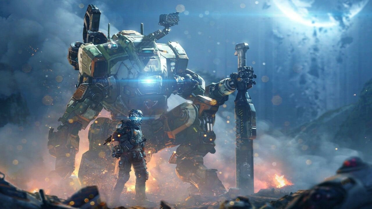 Titanfall 2 Players Make Plans To Return To Game