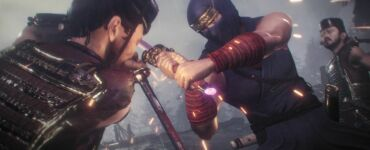 Ninja Gaiden Master Collection Shows Off New Gameplay